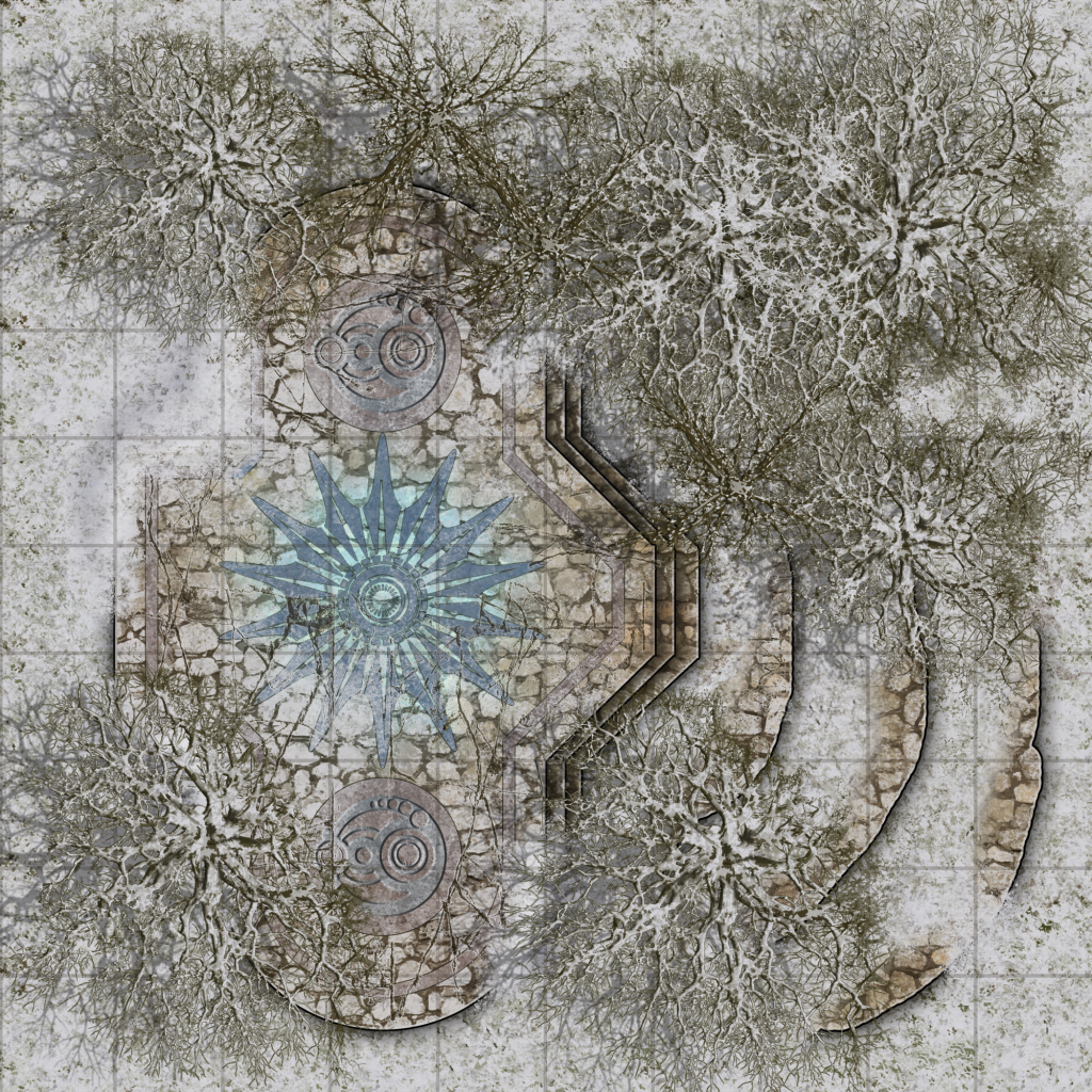 HeroicMaps_WinterForestAltar_Grid
